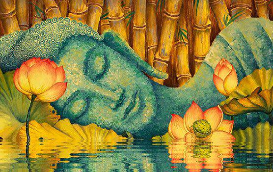 Méditation Qi gong Yoga Nidra