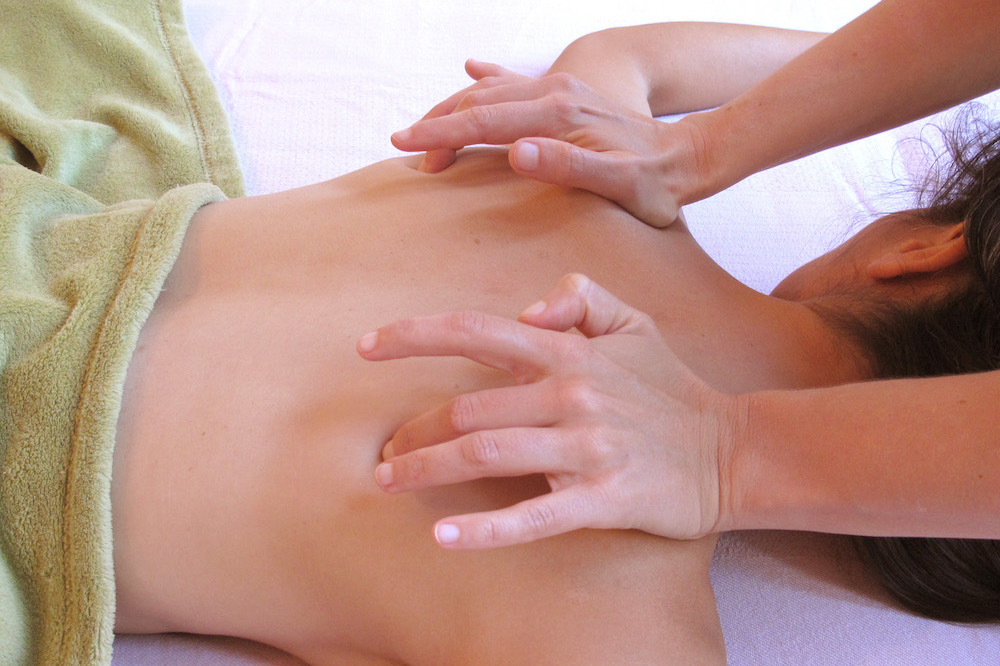 Massage Nantes