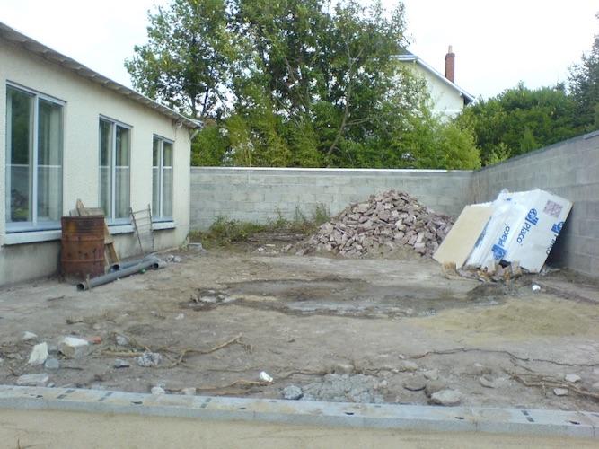 Le Jardin Intérieur - Nantes
