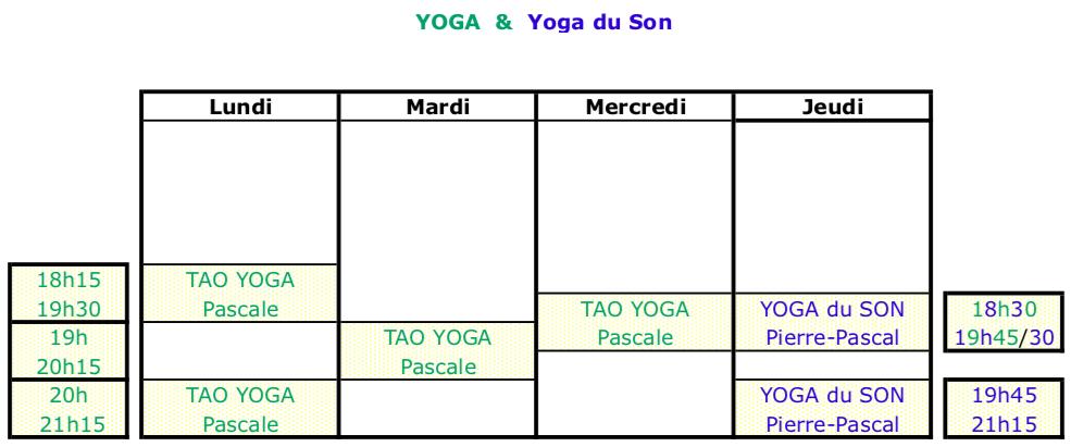 Yoga Nantes Chantenay