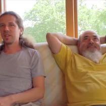 Pierre et Gérald