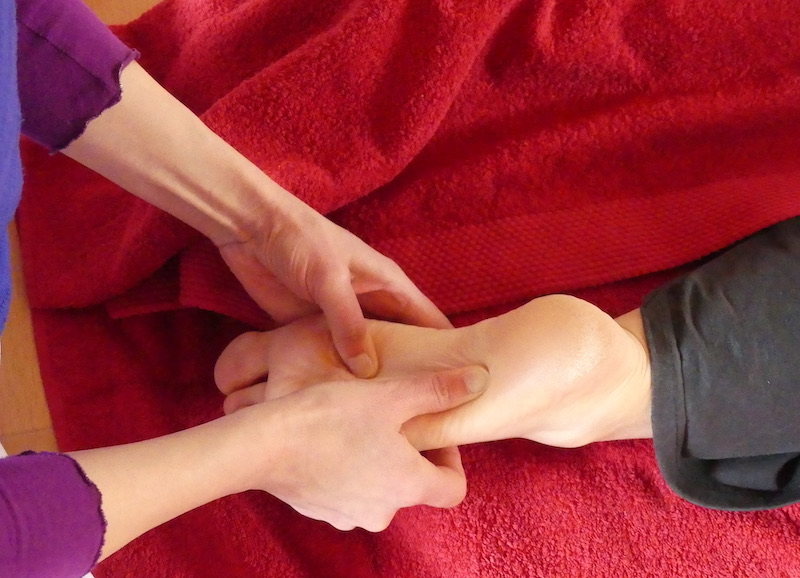 Massage Ayurvedique Le Jardin Intérieur